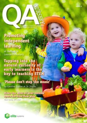 QA Nursery Magazine
