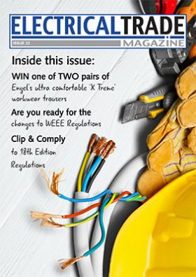 Electrical Trade Magazine issue 22