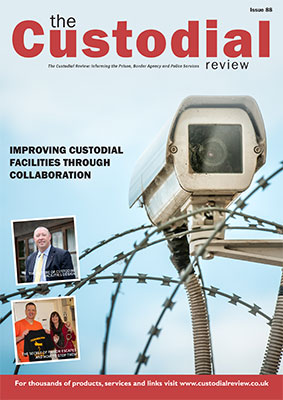 Custodial Review Magazine