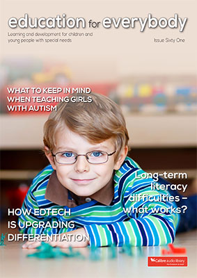 Education For Everybody issue 61