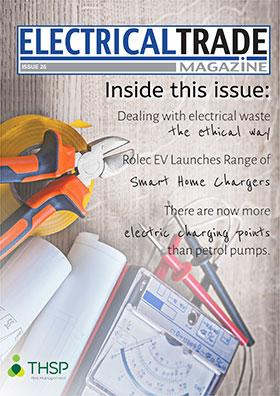Electrical Trade Magazine issue 25