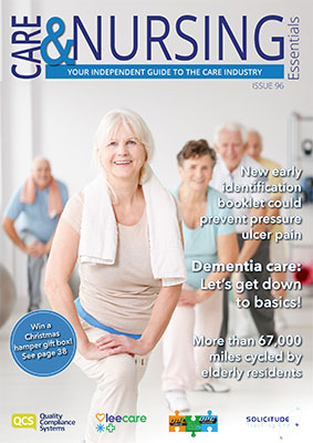 Care & Nursing Essentials issue 96