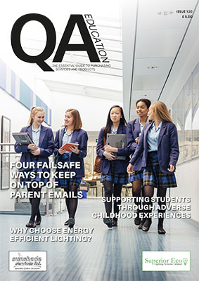 QA Education issue 220